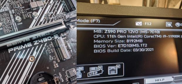 Intel está impulsando el estándar ATX12VO: un nuevo conector de alimentación de 10 pines + PSU 07 |  TweakTown.com