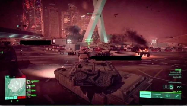 Battlefield 6 screenshot leak: futuristic setting, crazy ...