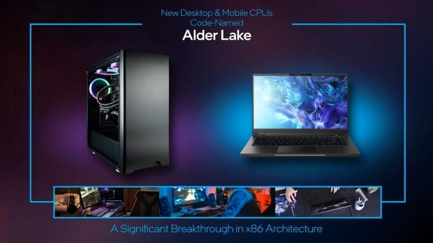 Intel Alder Lake-K generasi berikutnya dapat diluncurkan dengan Windows 11 pada 02 Oktober |  TweakTown.com