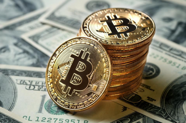 Bitcoin price begins to rally, new all-time highs of K before 2022 01   TweakTown.com