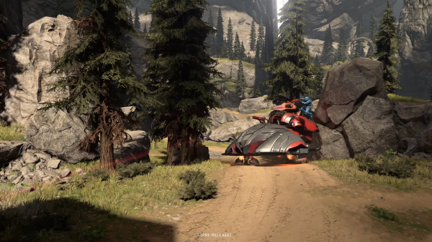 Halo Infinite MP Details: Any Map Bots, Weapon Respawn Timers 88 |  TweakTown.com
