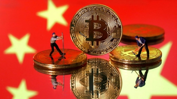 90% of China's Bitcoin mining has been stopped, says state officials 01 | TweakTown.com