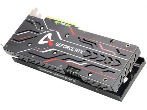 AX Gaming presenta RTX 3080 Ti, RTX 3070 Ti con enfriador