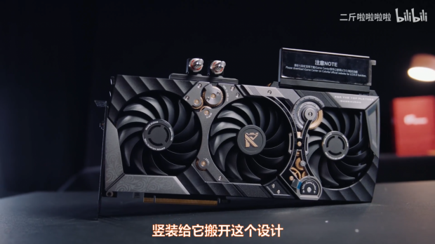 COLORFUL iGame RTX 3090 KUDAN: over $ 4,999 for GPU gets teardown processing 03    TweakTown.com
