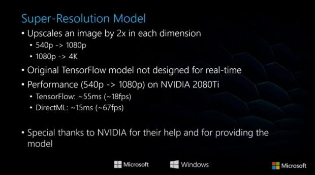 Microsoft test geavanceerde machine learning op Xbox Series X 75   TweakTown.com