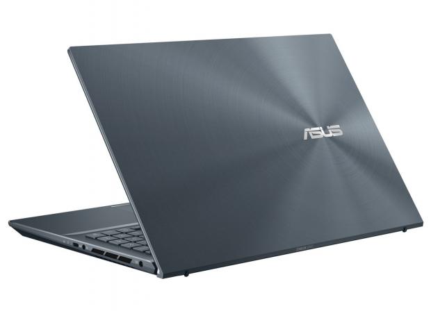 ASUS Zenbook 15 OLED: hasta AMD Ryzen 9 5900HX y pantalla OLED 4K 02 |  TweakTown.com
