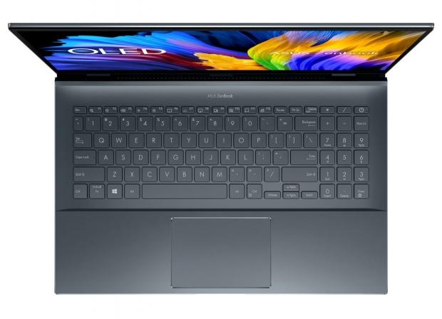 ASUS Zenbook 15 OLED: hasta AMD Ryzen 9 5900HX y pantalla OLED 4K 03 |  TweakTown.com