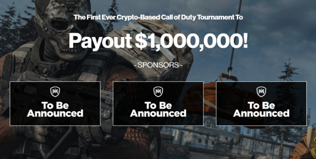 First-ever Call of Duty: Warzone crypto tournament pays out  million 01   TweakTown.com