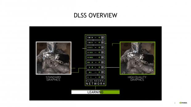 Switch 4K: Nintendo R&D has been spending on deep learning since 2019 27 | TweakTown.com