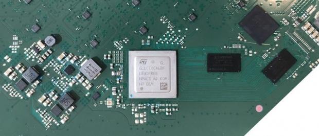 Su teléfono inteligente probablemente tenga mejores núcleos de CPU que las antenas Starlink 06    TweakTown.com