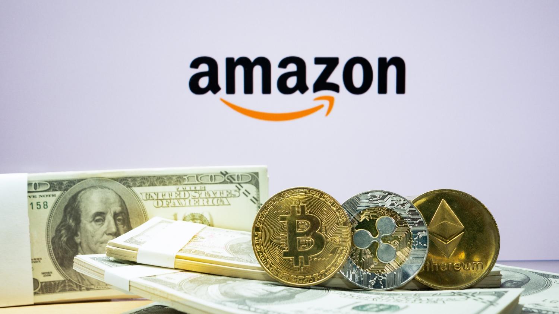pagamenti amazon bitcoin)