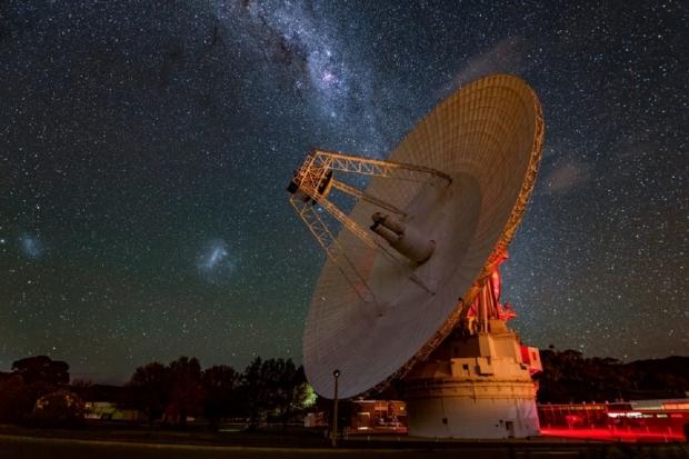 NASA to build new cutting-edge deep-space antenna worth $81 million 01 | TweakTown.com