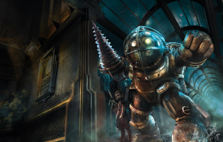 Take-Two reveals franchise sales for BioShock, Mafia, GTA, NBA 2K, GTA