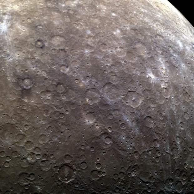 Ecco le migliori foto della NASA di tutti i pianeti del sistema solare 03 |  TweakTown.com