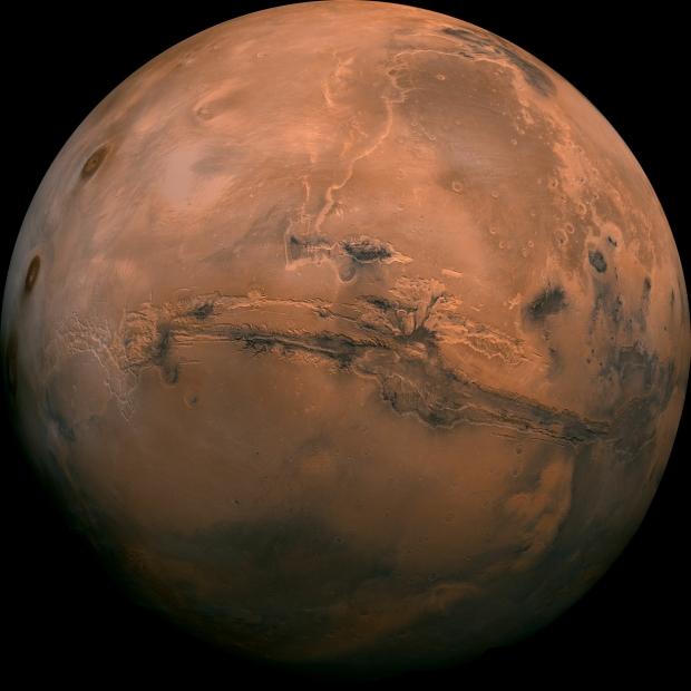 Ecco le migliori foto della NASA di tutti i pianeti del sistema solare 04 |  TweakTown.com