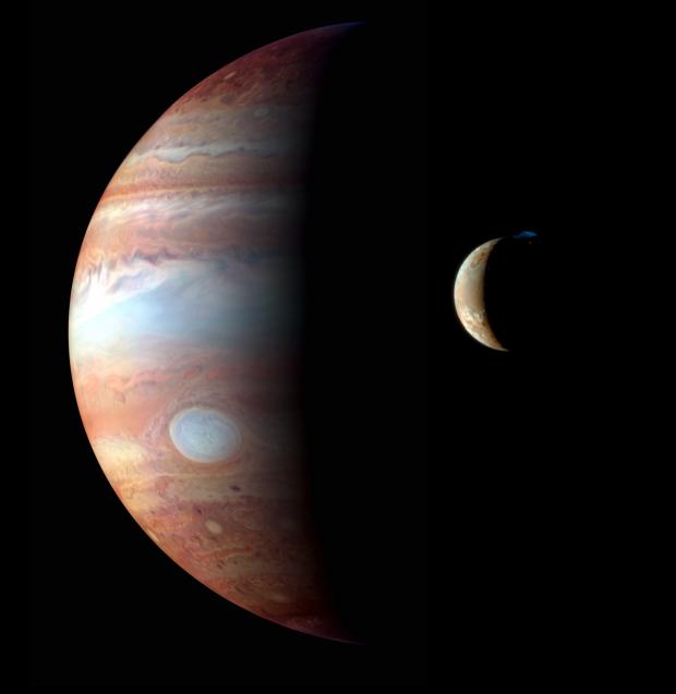 Ecco le migliori foto della NASA di tutti i pianeti del sistema solare 07 |  TweakTown.com