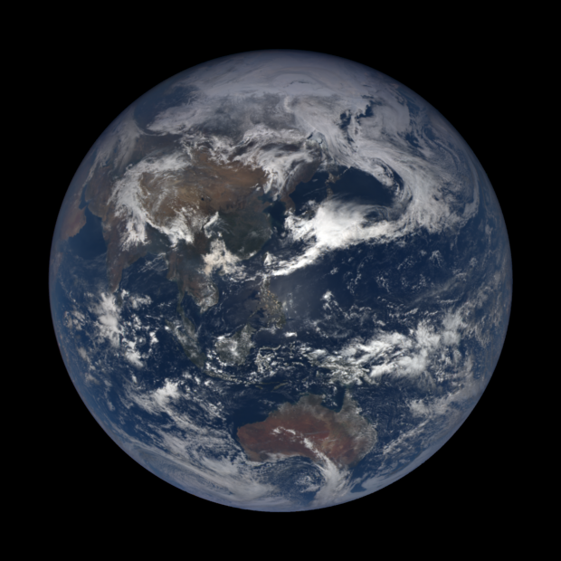 Ecco le migliori foto della NASA di tutti i pianeti del sistema solare 09 |  TweakTown.com