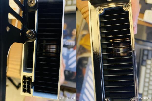 NVIDIA CMP 170HX crypto mining card teased: insane 164MH/s hash rate! 05   TweakTown.com