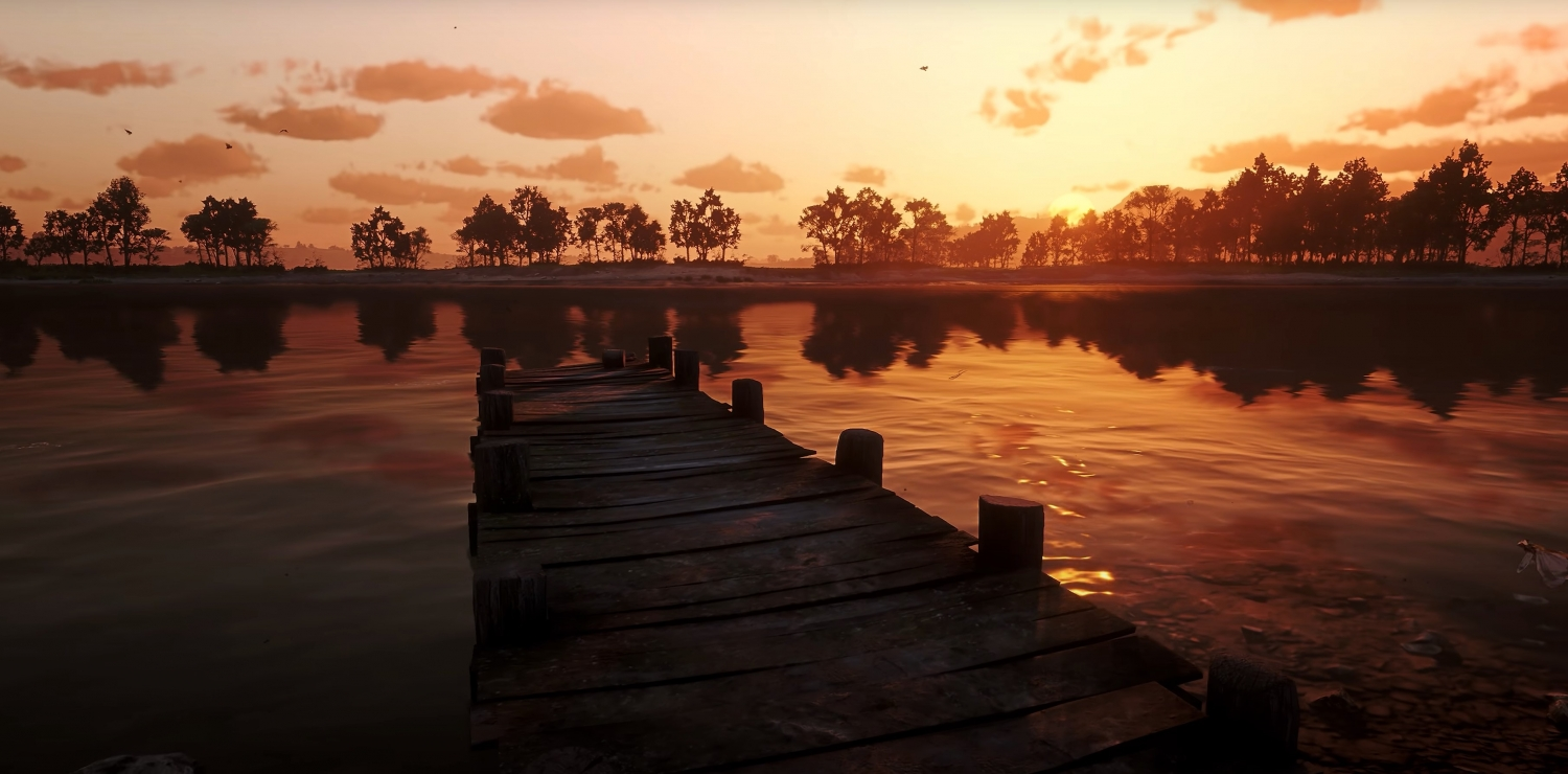Here's what Red Dead Redemption 2 could look on PlayStation 6 at 8K, Gamers Rumble, gamersrumble.com
