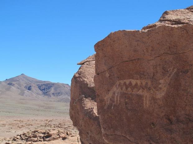 Fósil de 'Dragón' de la vida real descubierto en Chile, una primera arqueología 01 |  TweakTown.com