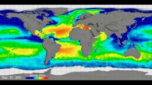 Rallentamento del riscaldamento globale rilevato nel nuovo studio 01 |  TweakTown.com