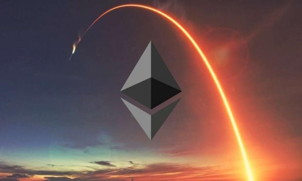 Bitfinex pays $23.3 million in Ethereum, to send $100K worth of Tether 01 | TweakTown.com